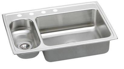 Elkay LMR33222 Kitchen Sink