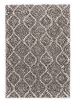 Citak Rugs 5650-025X Shoreline Collection - Coast - Slate Mix