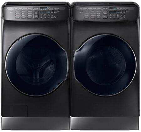 Samsung 771574 Washer and Dryer Combos