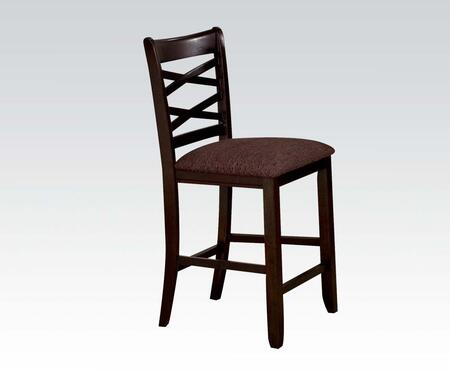 Acme Furniture 16806 Olivia Series  Bar Stool