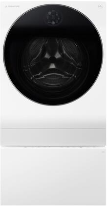 LG Signature 801232 Washer and Dryer Combos