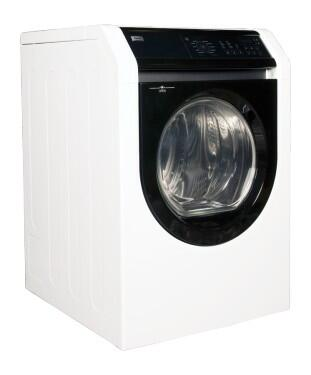 Haier HDE5300AW  7.5 cu. ft. Electric Dryer, in White