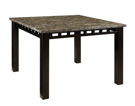 Gateway Grey Counter Height Table