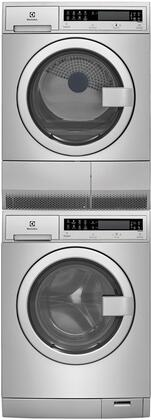 Electrolux 802331 Washer and Dryer Combos