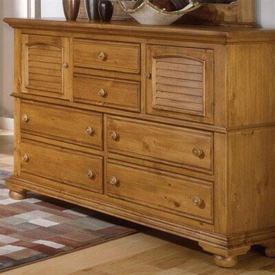 American Woodcrafters 6500262  Dresser