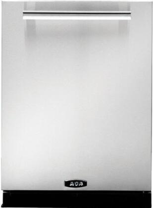 AGA APRODWBNSS1 PRO Plus Series Built-In Fully Integrated Dishwasher with in Stainless Steel