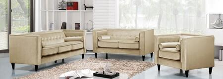 Meridian 717698 Taylor Living Room Sets