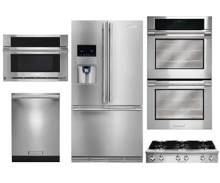 Electrolux Icon E23BC78IPSKIT5 French Door Refrigerators
