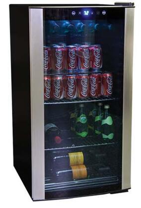 Aficionado A213  Compact Refrigerator