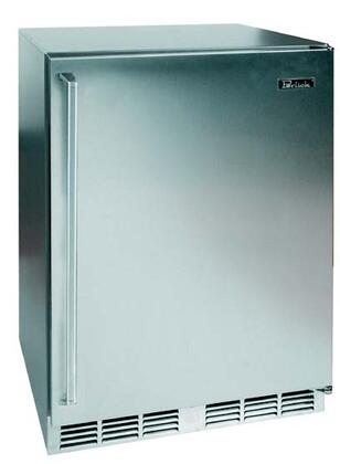 Perlick HP24FO1RDNU Signature Series Built-In Upright Freezer