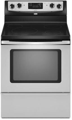 Whirlpool WFE321LWS  Electric Freestanding |Appliances Connection