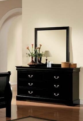 Acme Furniture 00435 Louis Philippe Series  Dresser