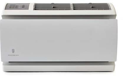 Friedrich WS15D30A Wall Air Conditioner Cooling Area, Adjustable Air Direction