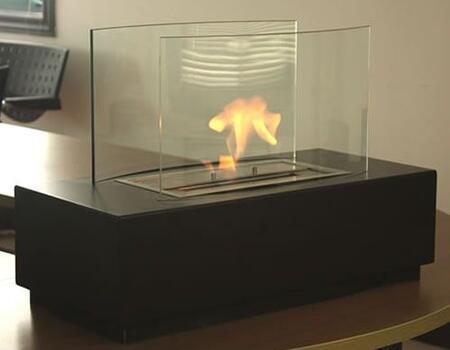 Nu-Flame NFF2TIO  Bioethanol Fireplace
