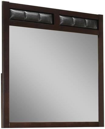Coaster 202094 Carlton Series Rectangle Portrait Dresser Mirror