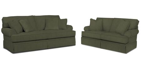 Broyhill 6262SL402295 Emily Living Room Sets