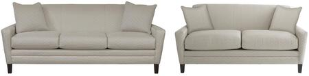 Bassett Furniture 3923FCFC1551SL Drake Living Room Sets