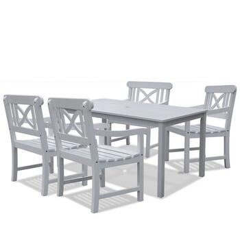 Vifah V1336SET2 Bradley Patio Sets
