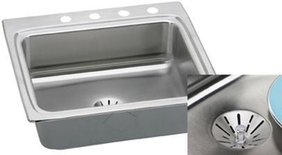 Elkay DLR252210PD5 Kitchen Sink