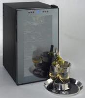 "Avanti SWC2800M1 17"" Freestanding Wine Cooler"