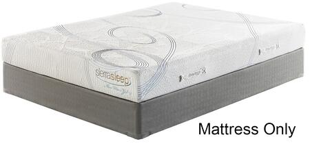 Signature Design by Ashley M99531  Queen Size Standard Mattress