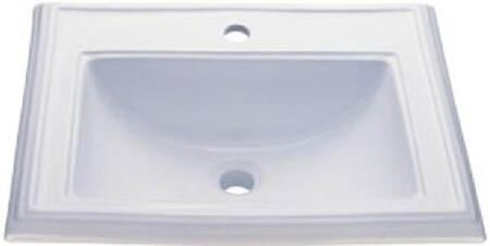 C-Tech-I LIPV12B Bath Sink