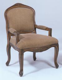 Bernards 7550  Accent Chair