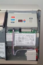 Amana DSUK01C Air Conditioner Cooling Area,