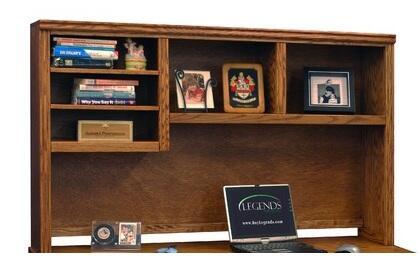 Legends Furniture TT6703GDO Traditional Office Desk
