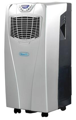 Newair AC10000H Portable Air Conditioner Cooling Area,