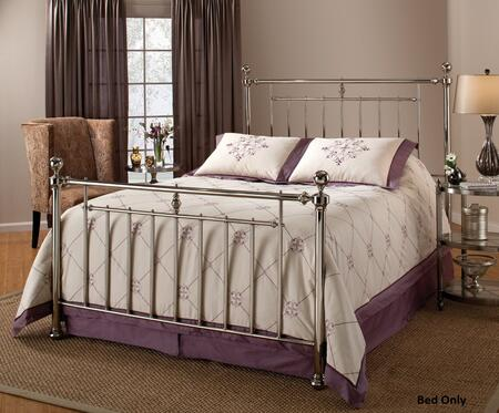 Hillsdale Furniture 1251BFR Holland Series  Full Size Poster Bed