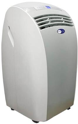 Whynter ARC13PG Portable Air Conditioner Cooling Area,