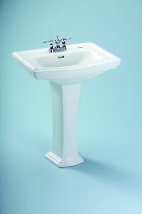 Toto LPT78012  Sink