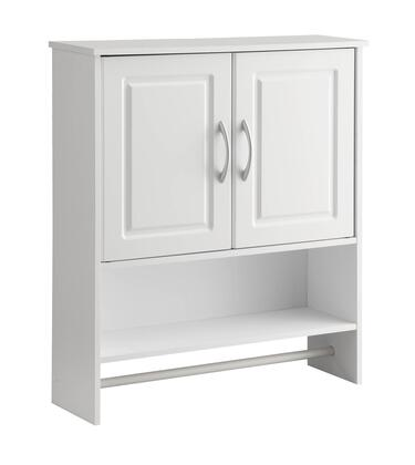 4D Concepts 76420  Desk Hutch