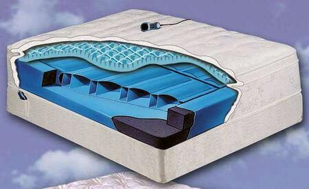 Boyd MA03098TXL Pure Form 6600 Series Twin Extra Long Size Pillow Top Mattress