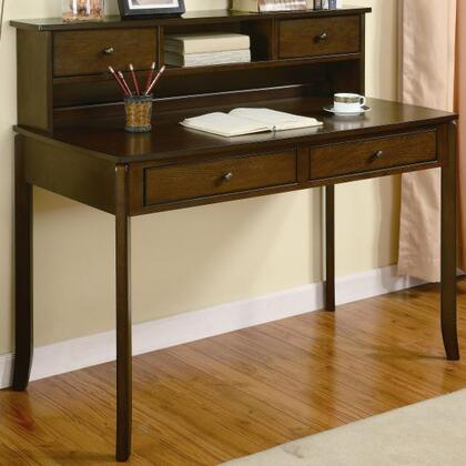 Coaster 800769  Wood Desk