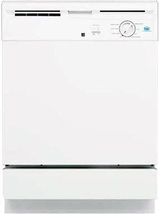 Roper RUD4000SQ  Dishwasher with in White