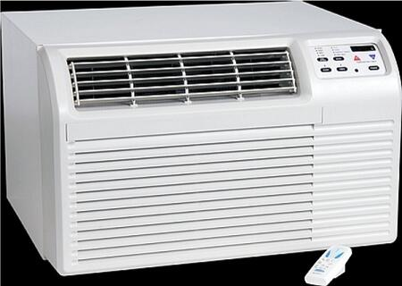An Angled Look of the Air Conditioner
