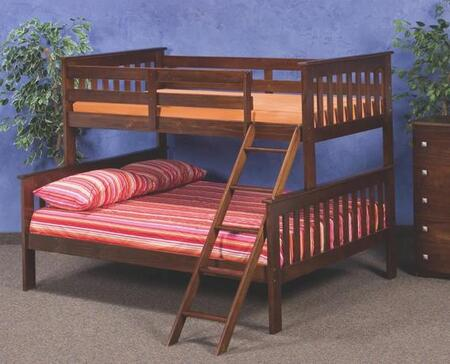 Donco 122CP  Bunk Bed