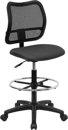 "Flash Furniture WLA277GYDGG 22"" Contemporary Office Chair"