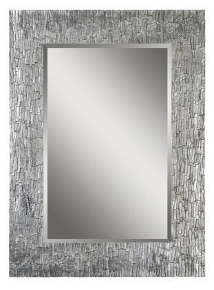 Ren-Wil MT1071  Rectangular Both Wall Mirror