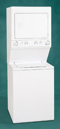 "Frigidaire GLET1031FS 27"" Electric Laundry Center"