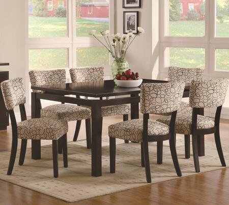 Coaster 103161SETA Libby Dining Room Sets