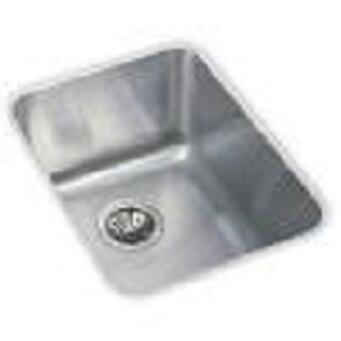 Elkay ELUHAD211545PD Kitchen Sink