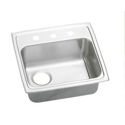 Elkay LRADQ191865LMR2 Kitchen Sink