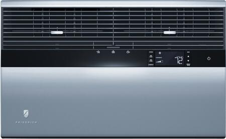 Friedrich SS15N30 Window Air Conditioner Cooling Area,
