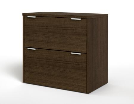 Bestar Furniture 50630 Contempo Lateral file