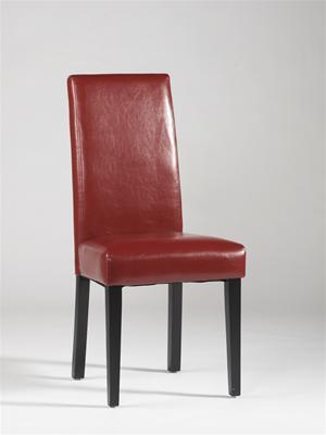 Chintaly STRAIGHTBACKPRSRE  Dining Room Chair