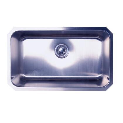 Nantucket NS431116 Bar Sink