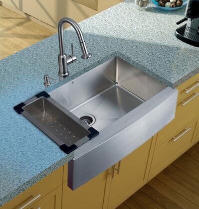 Vigo VG15109 Kitchen Sink